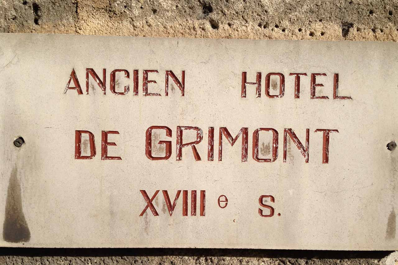 GITE DE FRANCE : Gîte de Grimont
